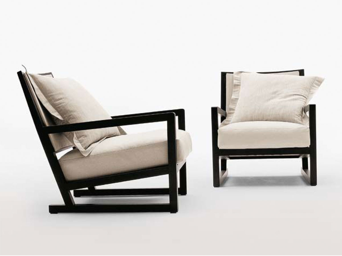 Sillones individuales mariana ferrari for Sillones individuales
